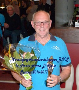 019  Hans Kleij  2e plaats Heren D klasse P1060584