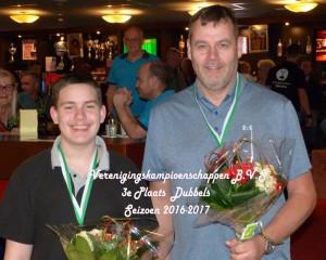 023 Ed Hartogh - Giovanni Rotmans 3e plaats dubbel  P1060579