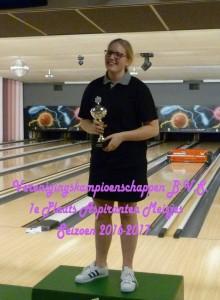 104 Sharon Rietveld 1e plaats Aspiranten Meisjes P1060563