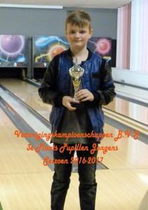 108 Roar Faas 3e plaats Pupillen Jongens  P1060558 -1