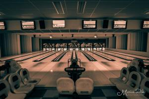Bowling marathon 2018-2