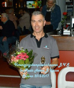 013  Jaapv Pelt 3e plaats Heren B klasse  P1060592