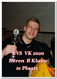 04 BVS VK 2020 1e pl heren B kl