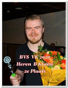 04 BVS VK 2020 2e pl heren B kl