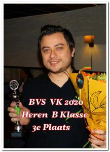 04 BVS VK 2020 3e pl heren B kl