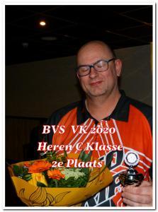 06 BVS VK 2020 2e pl heren C kl