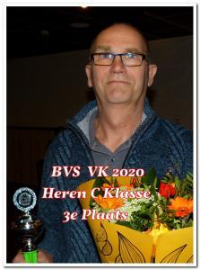 06 BVS VK 2020 3e pl heren C kl