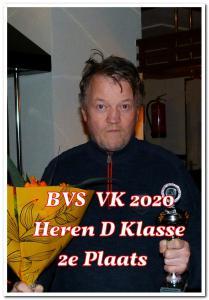 08 BVS VK 2020 2e pl heren D kl