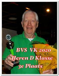 08 BVS VK 2020 3e pl heren D kl